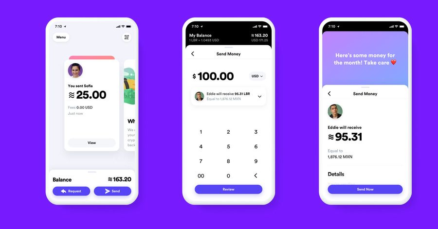 Facebook Unveils Libra, Cryptocurrency Rival to Bitcoin – The Wall Street Journal