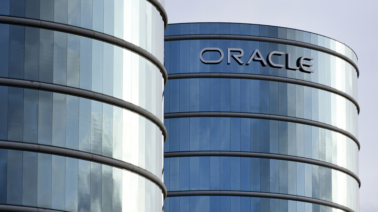 Oracle stock rallies on earnings beat, outlook – MarketWatch