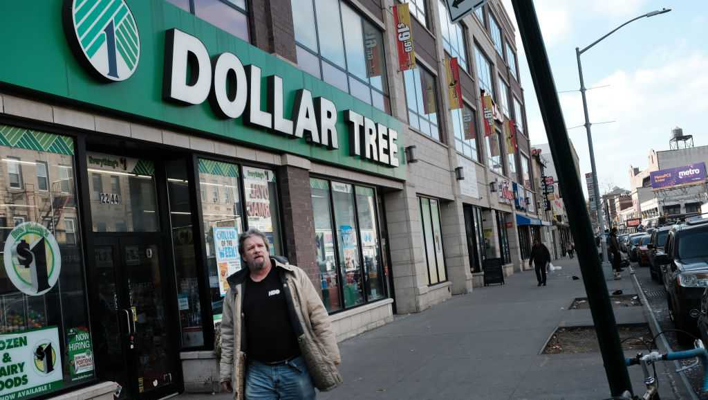 Dollar stores are everywhere. That's a problem for poor Americans – KCCI Des Moines