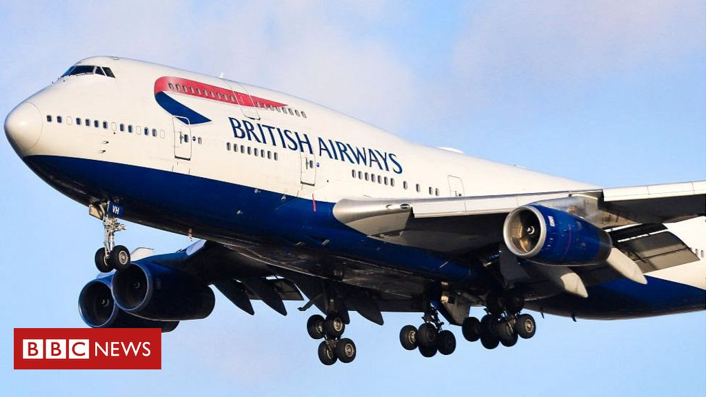 BA pilots vote in favour of strike action – BBC News