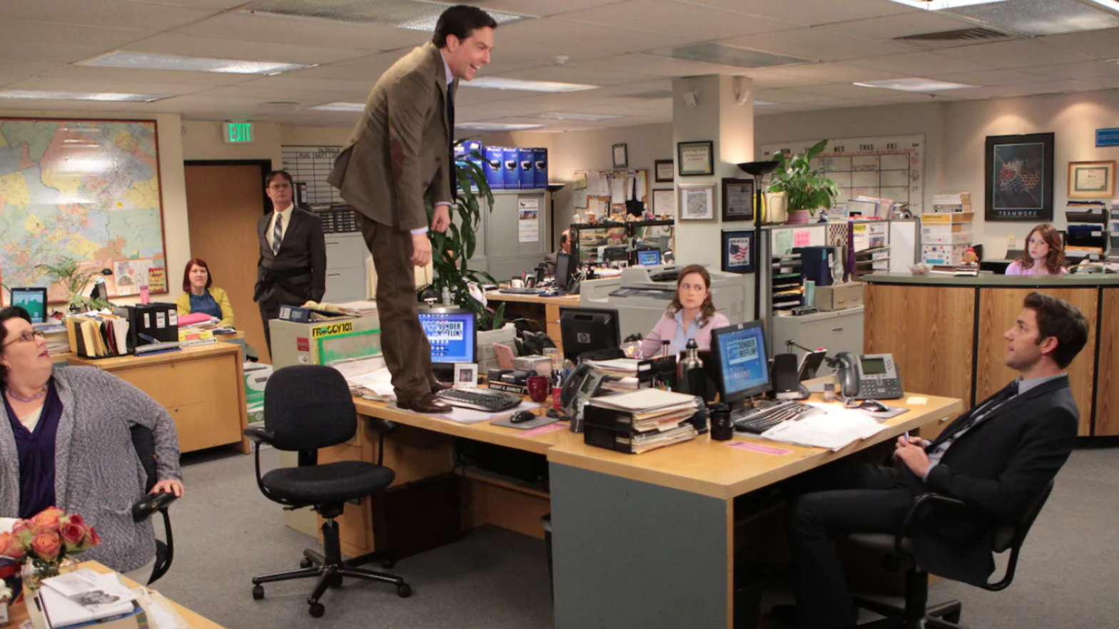 After Stealing The Office From Netflix, NBCUniversal Says Its Streaming Service Will Launch in April 2020 – Gizmodo