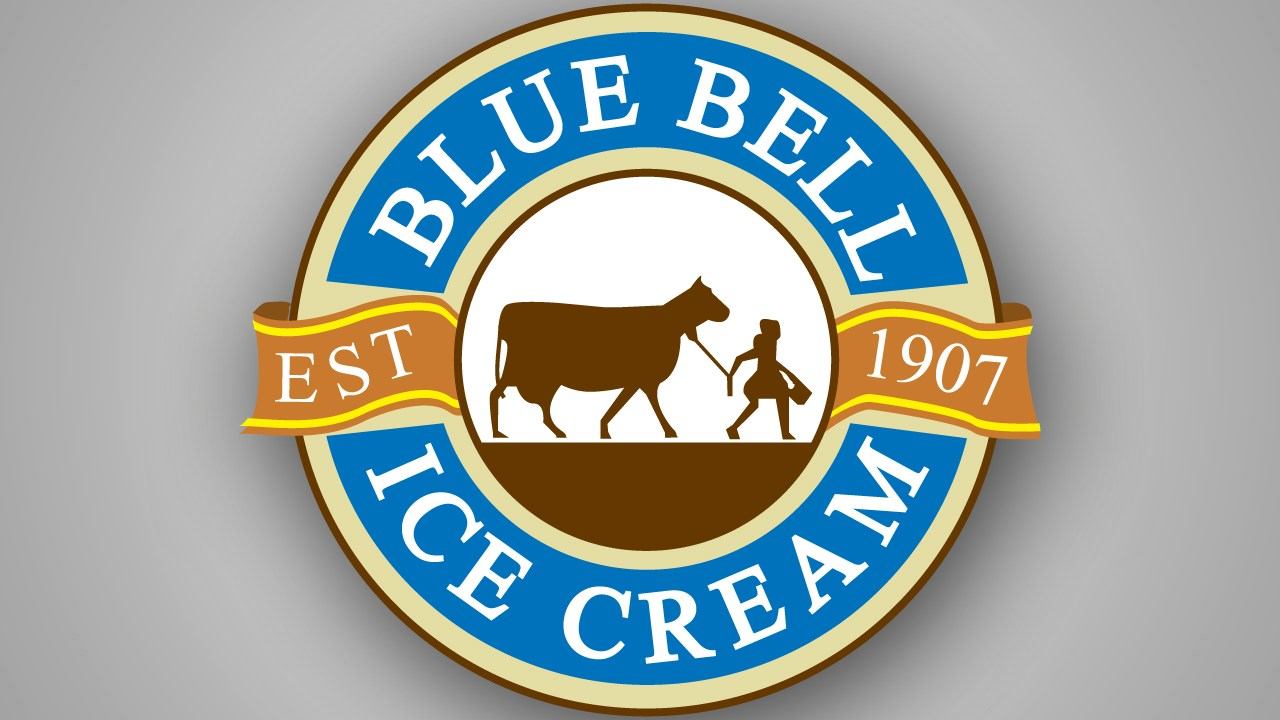 Blue Bell responds to viral video showing woman licking ice cream in store – KBTX