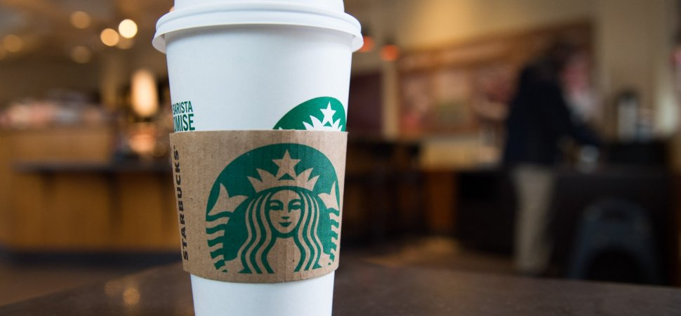 Starbucks Just Made a Stunning Announcement That Will Leave Thousands of Loyal Customers Empty-Handed – Inc.