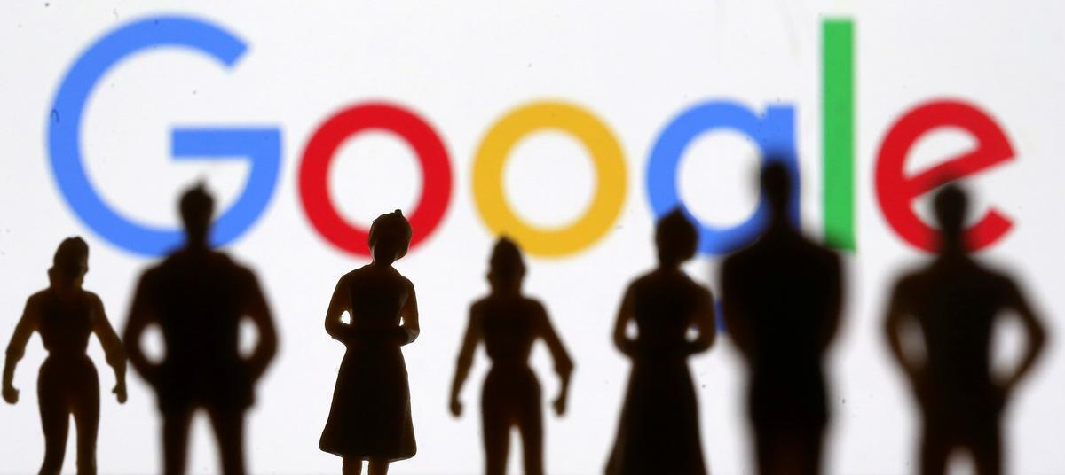 U.S. appeals court voids Google 'cookie' privacy settlement that paid users nothing – Reuters