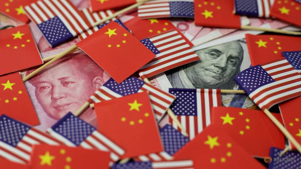 Commentary: Who's manipulating who in this China-US currency war? – CNA