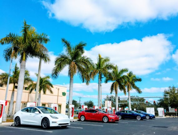 Tesla Model 3 = 3% of US Car Sales in 1st Half of 2019 – CleanTechnica