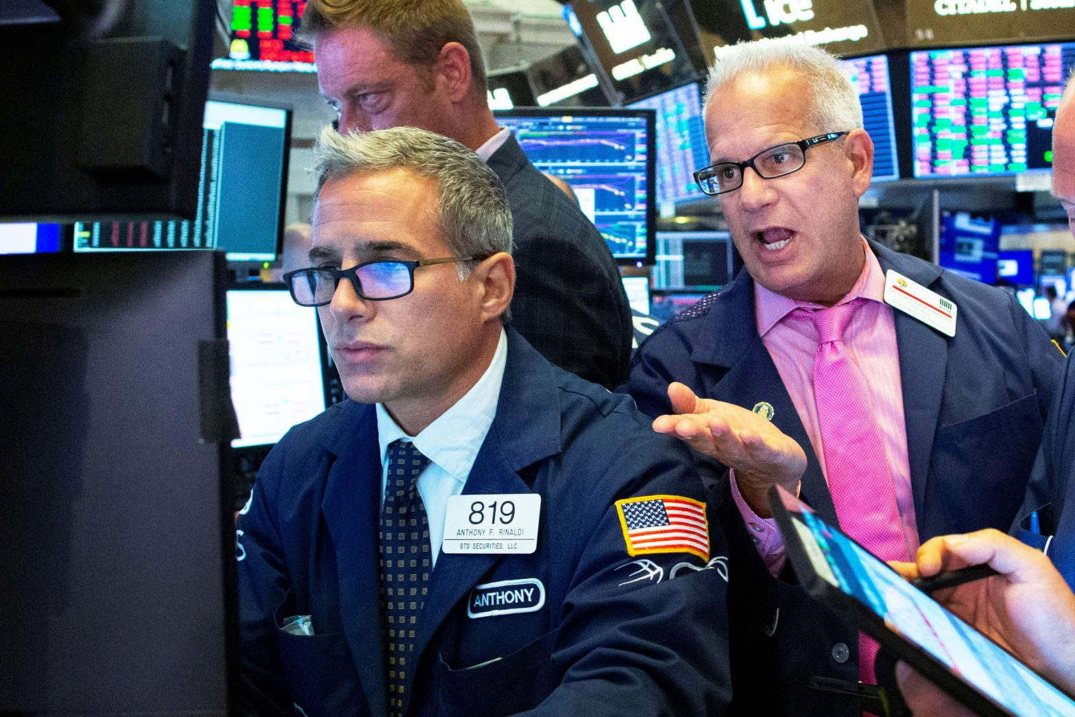 5 things to know before the stock market opens Friday – CNBC