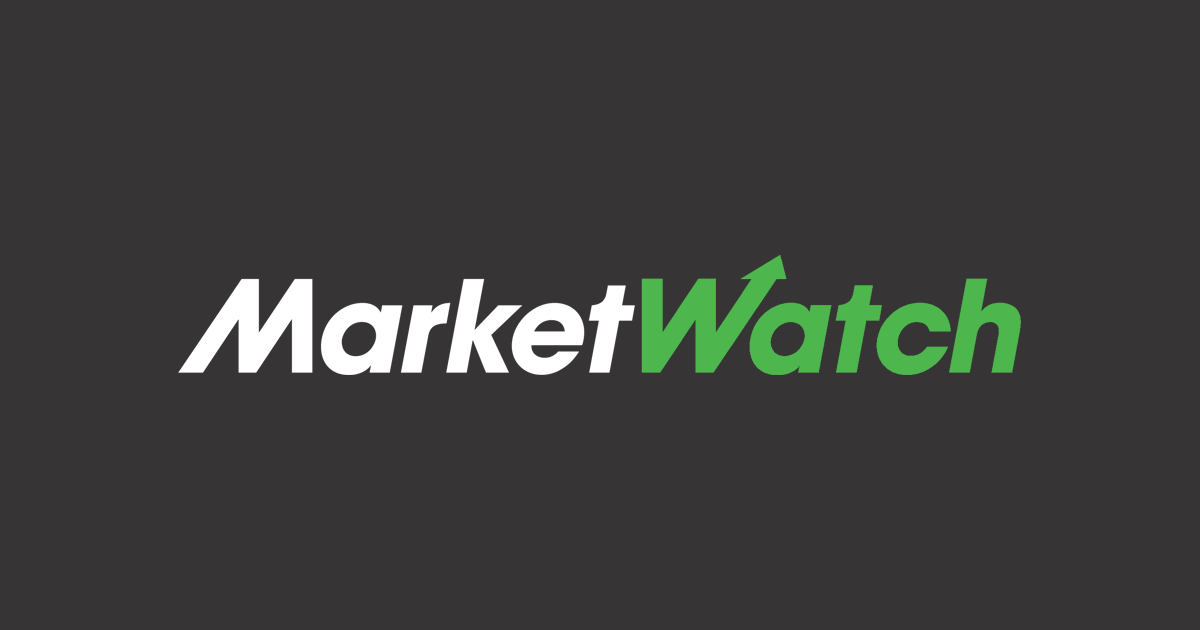 Dow's nearly 200-point jump led by gains in shares of Walt Disney, Apple Inc. – MarketWatch