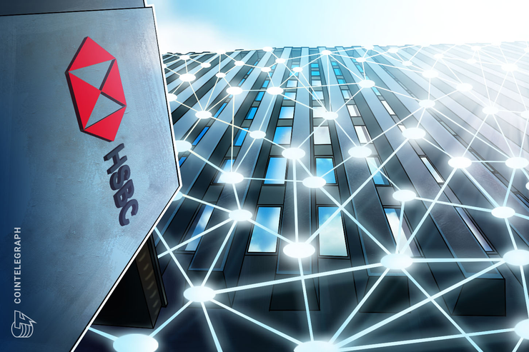 HSBC Completes First Blockchain Letter of Credit Transaction in Yuan – Cointelegraph