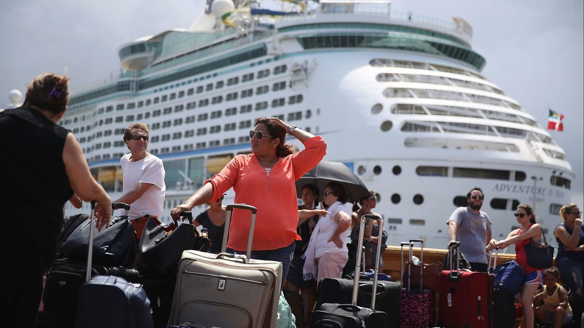 After Hurricane Dorian, Royal Caribbean plans to send cruises full of supplies to Bahamas – Orlando Sentinel