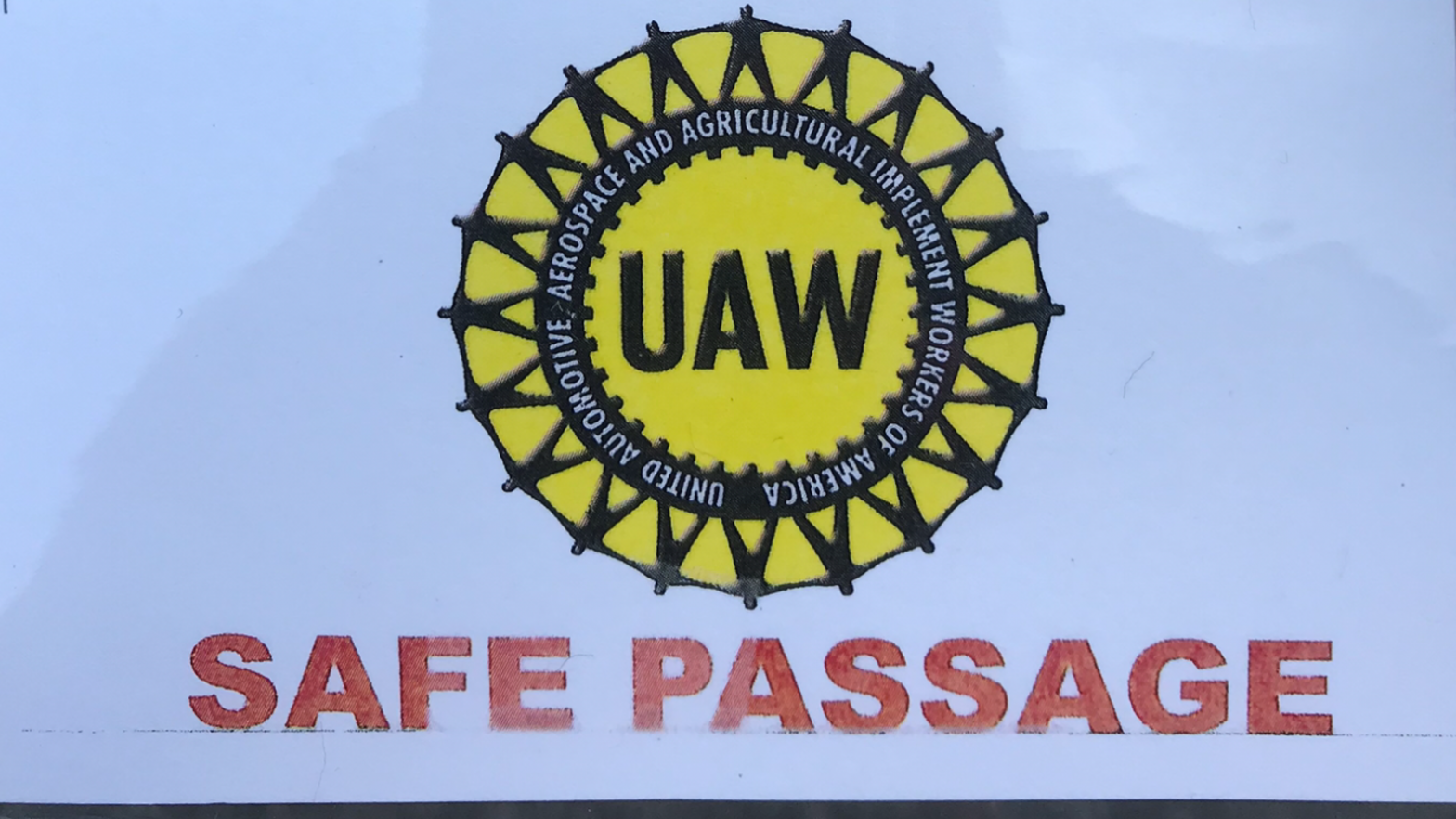 GM UAW janitors in Tennessee told to cross picket line if autoworkers strike – Detroit Free Press