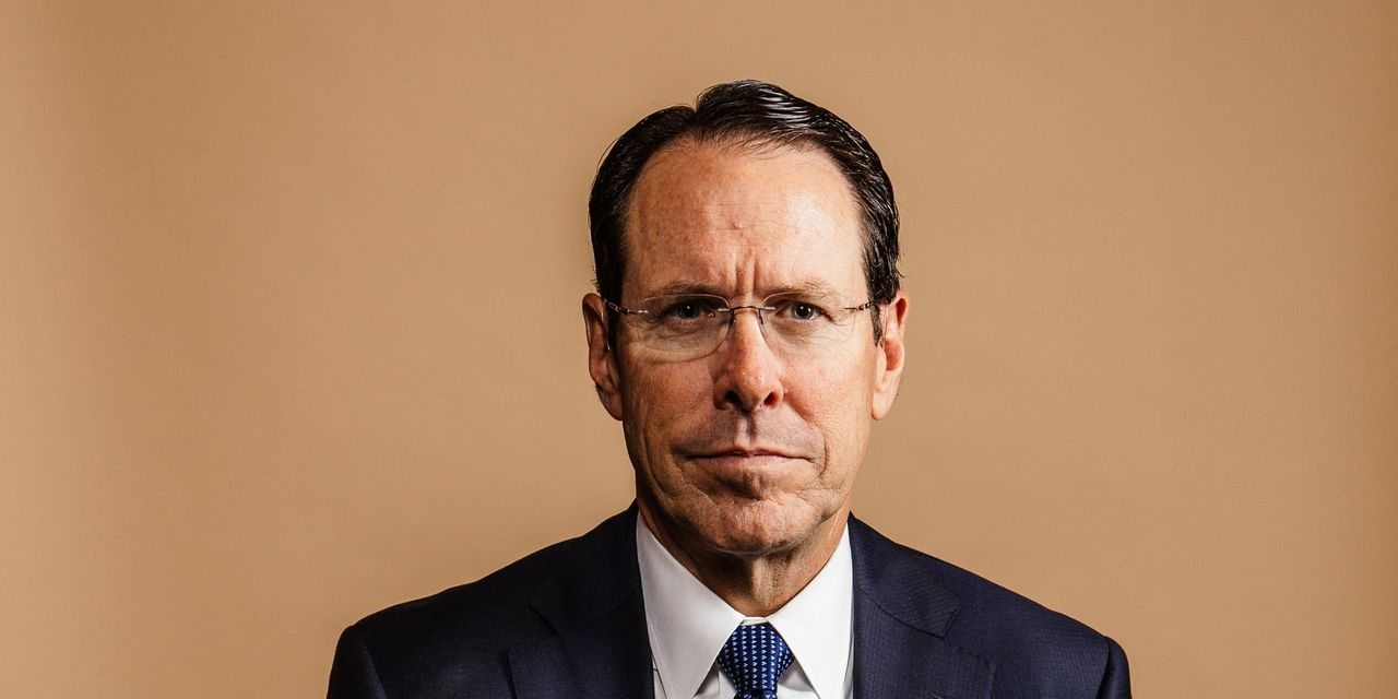 AT&T Chief Laid Plans for His Exit. That Set Off an Activist Challenge. – The Wall Street Journal