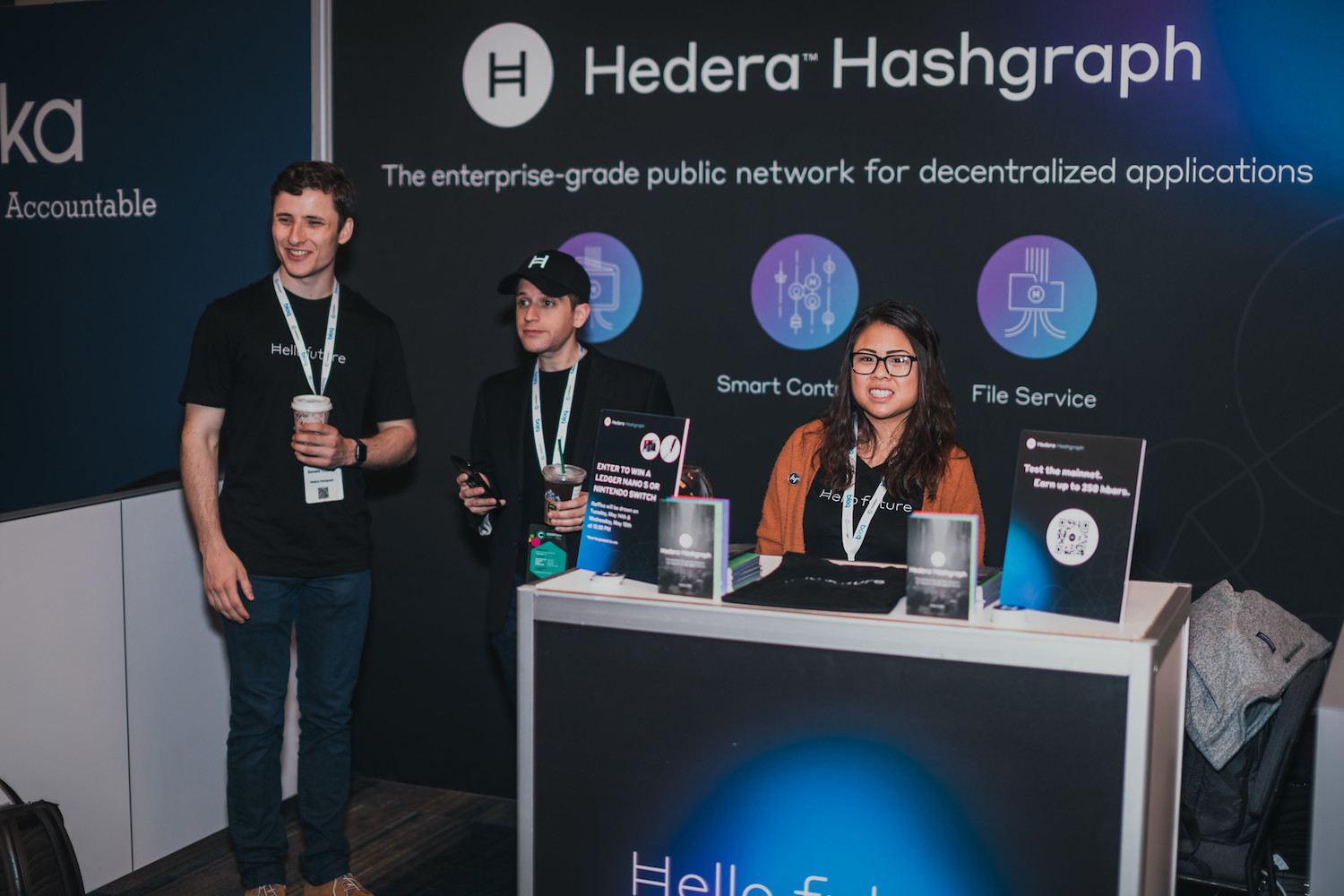 Hedera Hashgraph, Touted as High-Speed Blockchain Alternative, Goes Live – CoinDesk