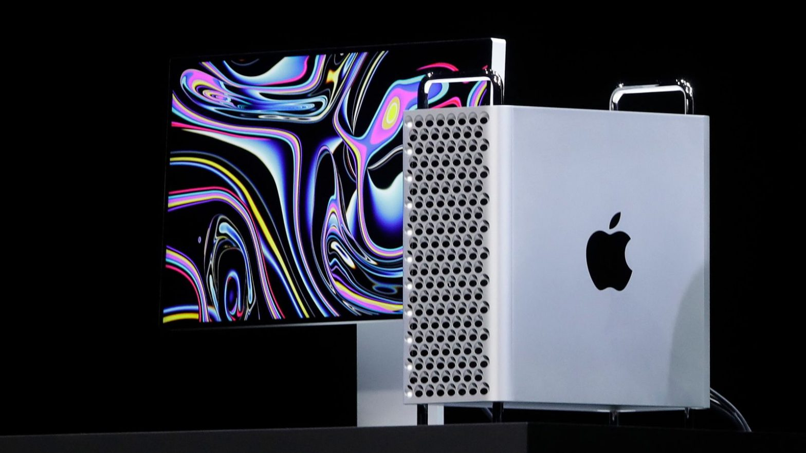 Apple Will Keep on Making Mac Pros in Texas After Scoring U.S.-China Trade War Exemptions – Gizmodo