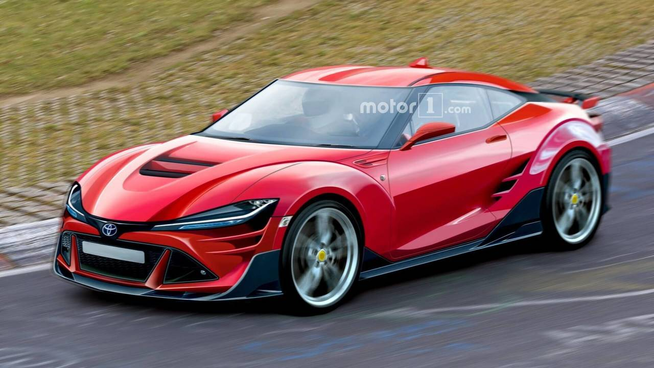 Toyota And Subaru Officially Confirm To Jointly Work On New 86 / BRZ – Motor1.com