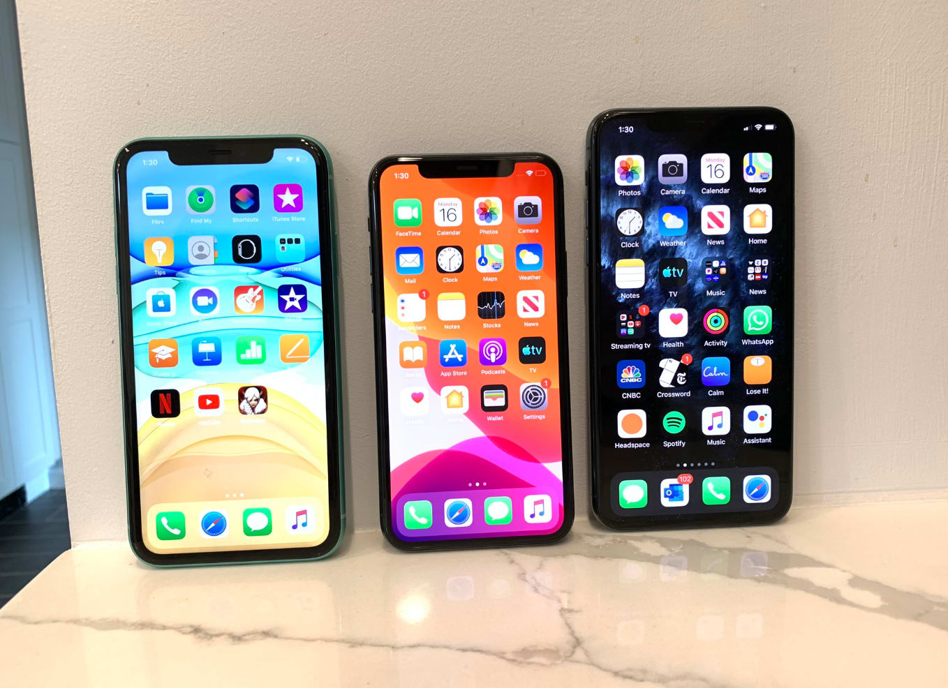 JP Morgan expects Apple shares to rise over 20% on better than expected iPhone sales – CNBC