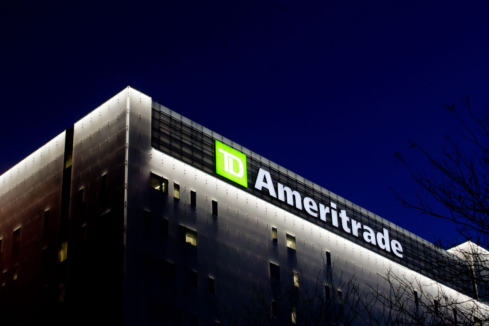 The end of commissions for trading is near as TD Ameritrade cuts to zero, matching Schwab – CNBC