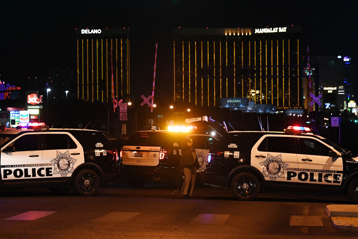 Massive settlement expected in Las Vegas mass shooting lawsuits – New York Post