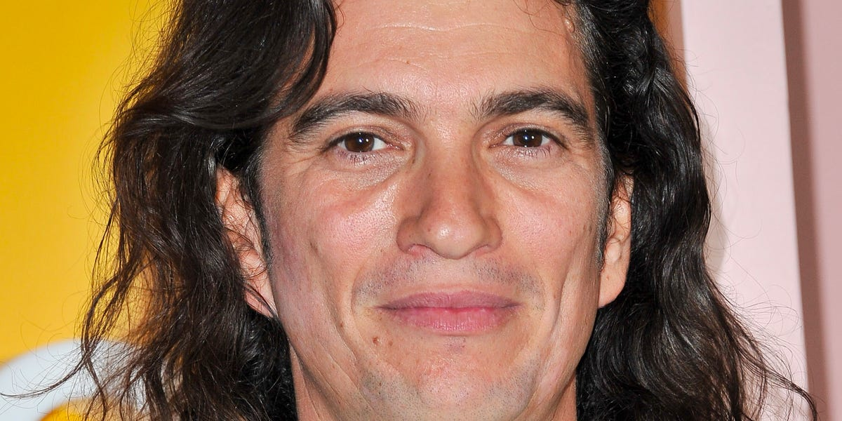 WeWork's Adam Neumann loaned money to Faraday Grid CEO who was fired – Business Insider