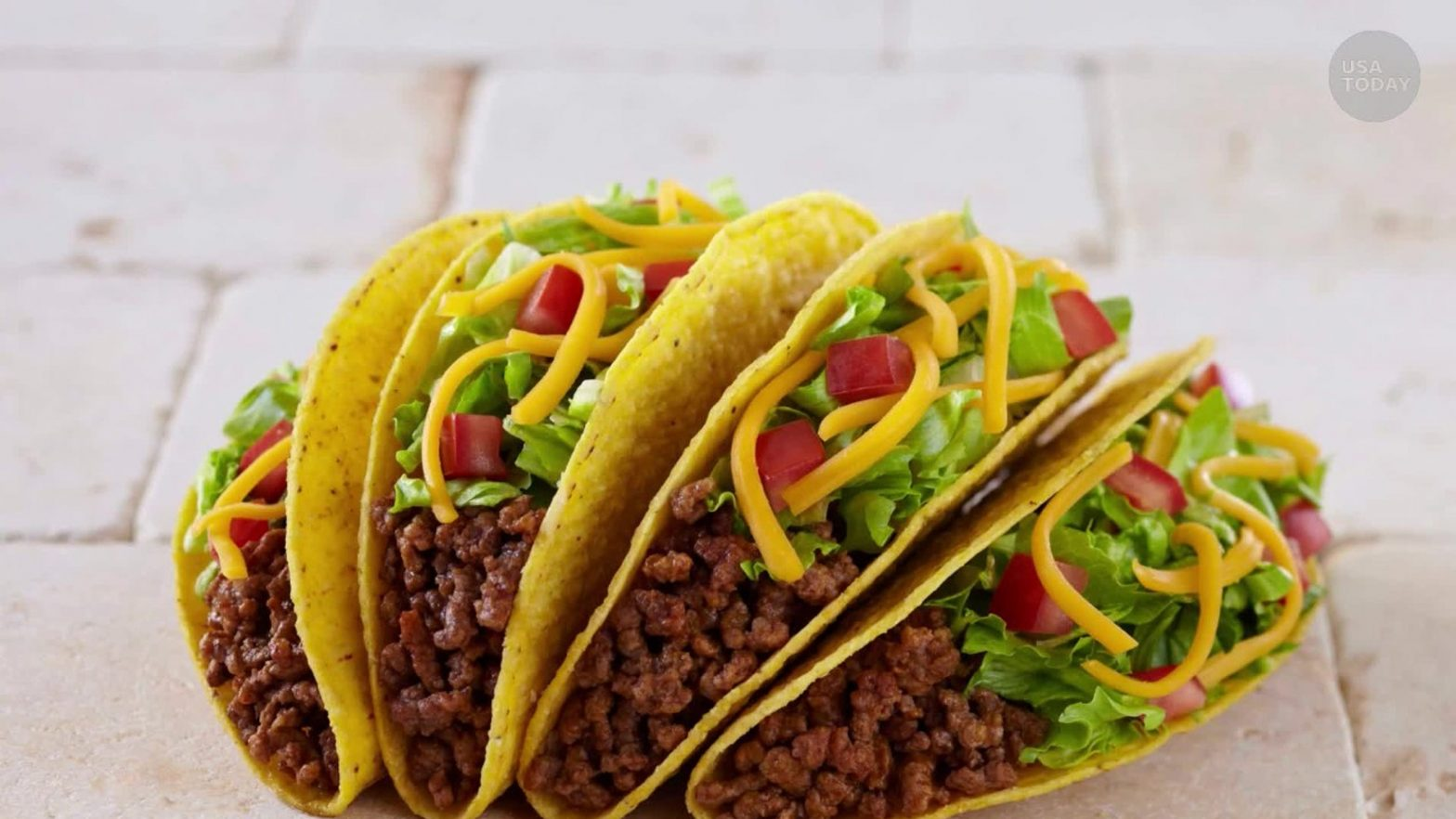 Taco Bell pulls beef from some Michigan stores on quality concerns – Detroit Free Press