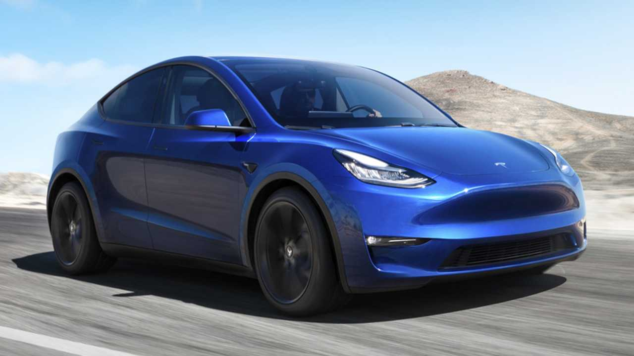 Tesla Model Y: It's Bigger, Which Means Better To Many People – InsideEVs