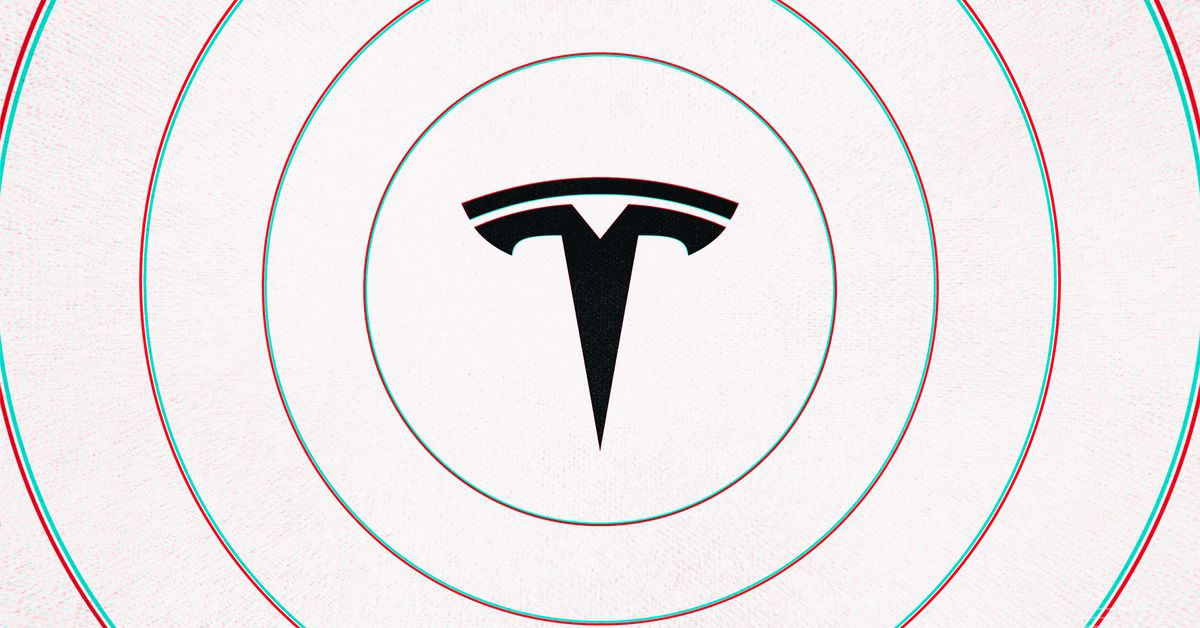 Tesla's 'Full Self-Driving' feature may get early-access release – The Verge