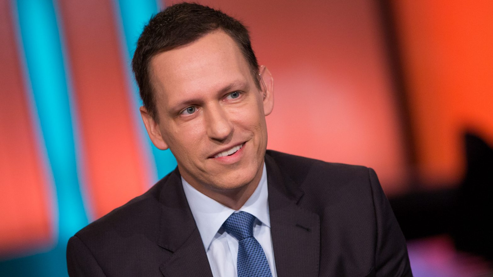 Peter Thiel says Elon Musk is a 'negative role model' because he's too hard to emulate – CNBC