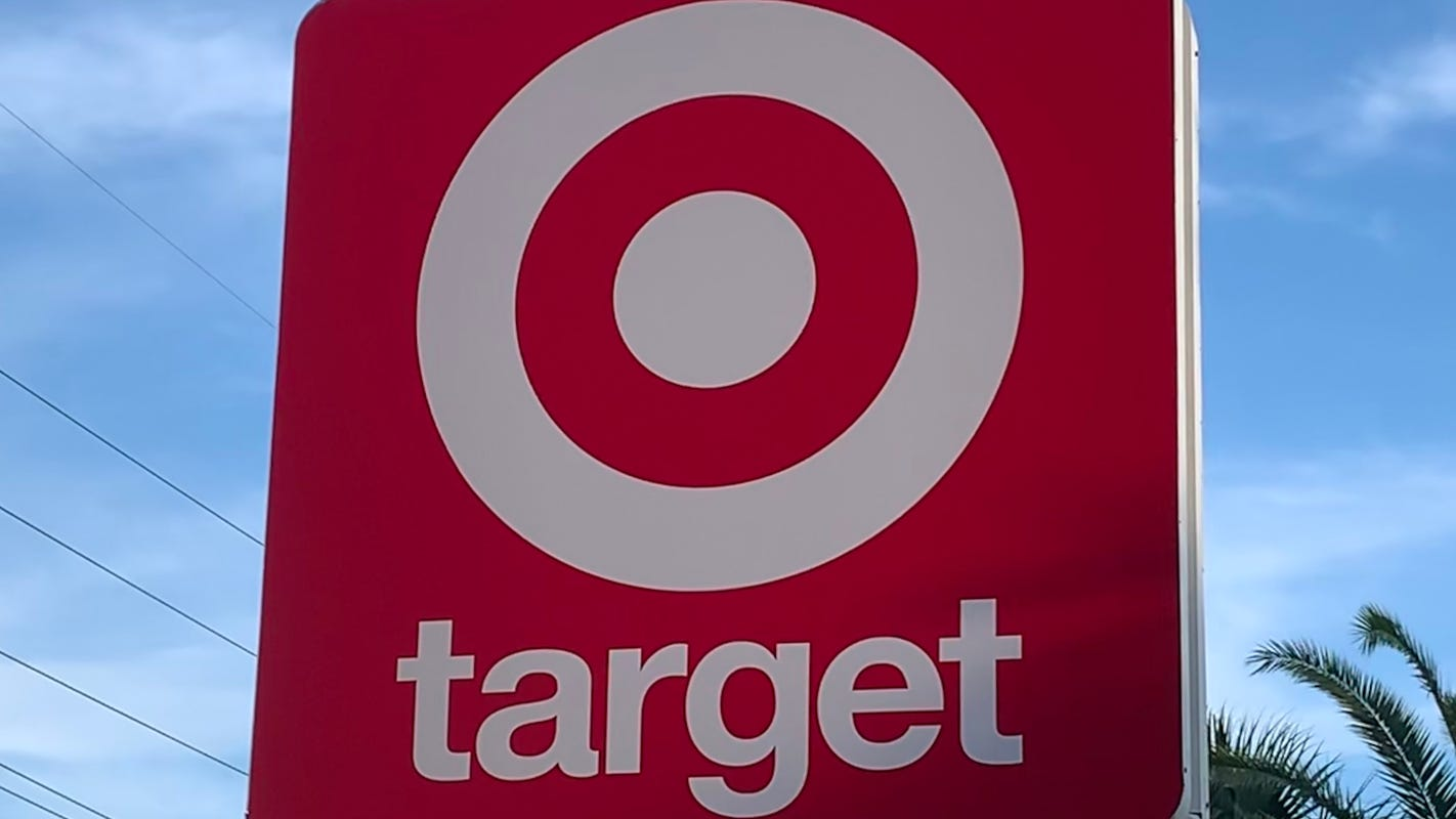 Target is offering a 10% military discount for Veterans Day. Here's how to sign up – USA TODAY