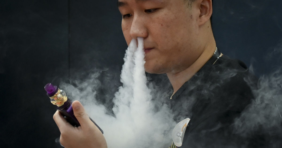China tells online stores to stop selling e-cigarettes – Engadget