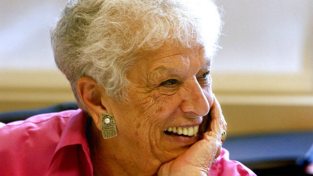 'One Tough Mother,' Gert Boyle, Columbia Sportswear founder, dead at 95 – KIRO Seattle