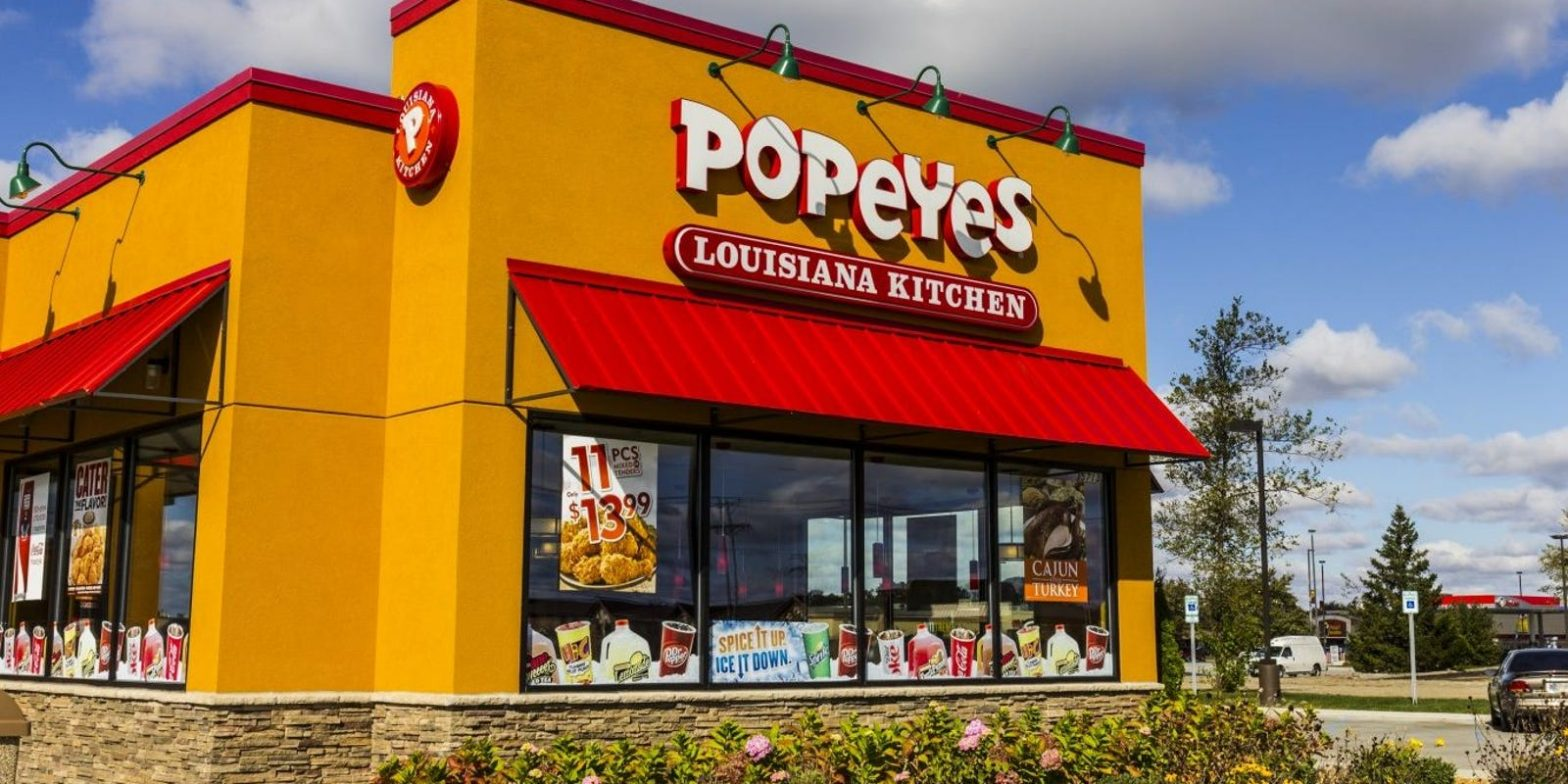 Two Maryland men got into a fight over a Popeyes chicken sandwich. One of them was stabbed to death, police say – USA TODAY