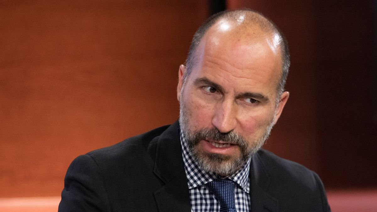 Surprising No One, Uber Continues to Hemorrhage Cash – Gizmodo