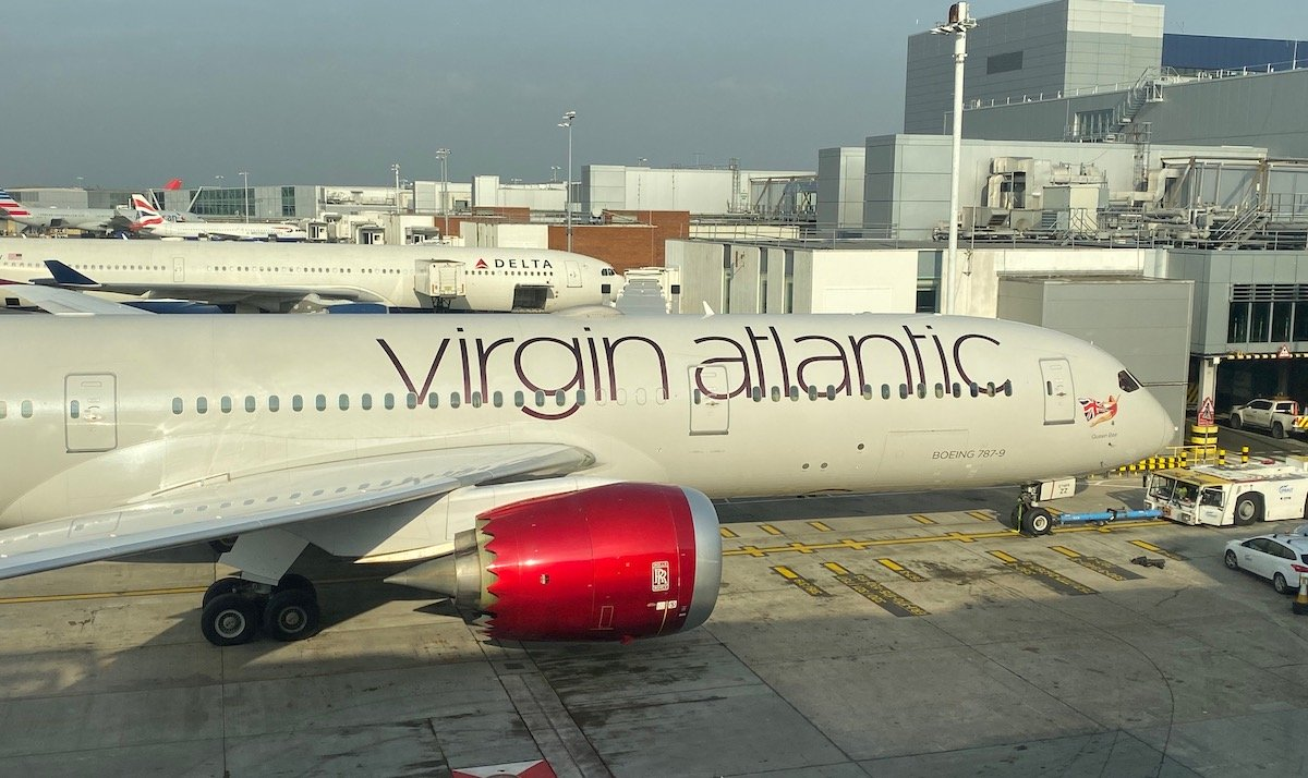 WOW: Branson Backtracks On Virgin Atlantic Sale To Air France-KLM – One Mile at a Time