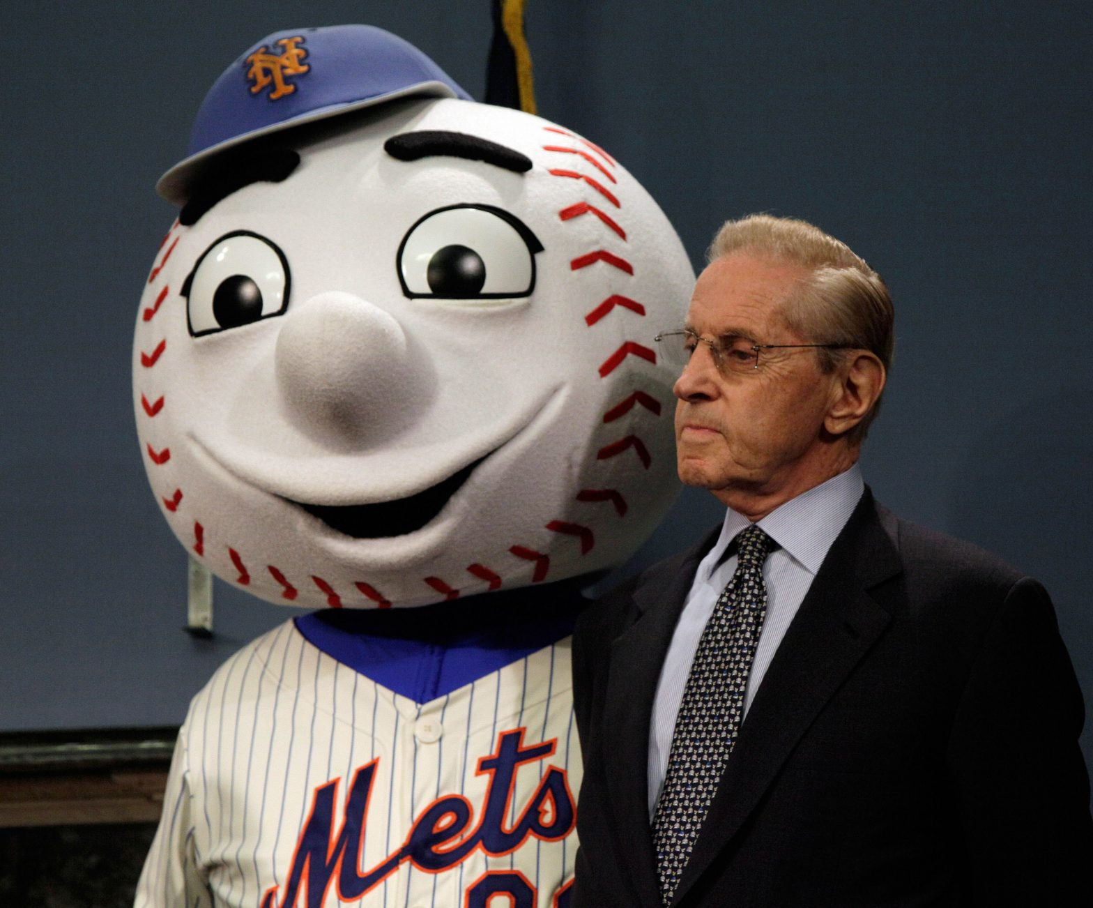 The Wilpons are selling the Mets, but fans shouldn't celebrate just yet – Yahoo Sports