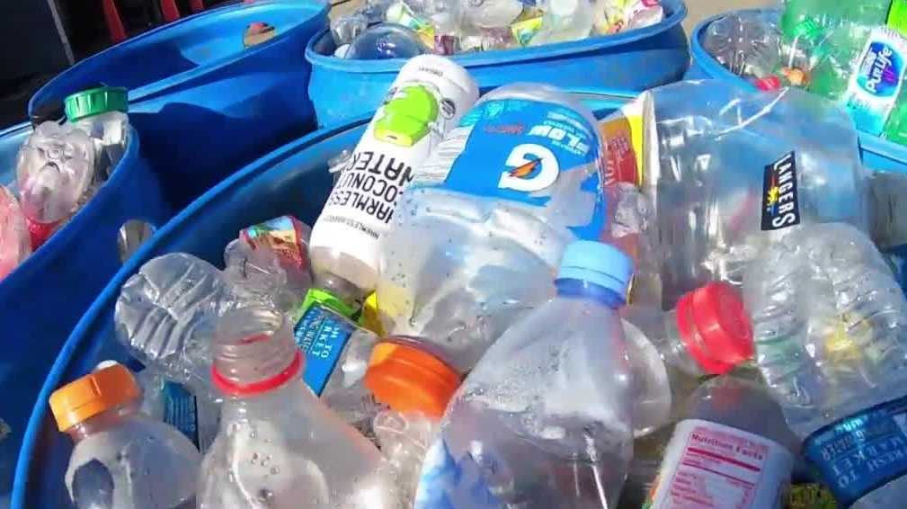 California fines CVS millions for failing to redeem recycling – KCRA Sacramento