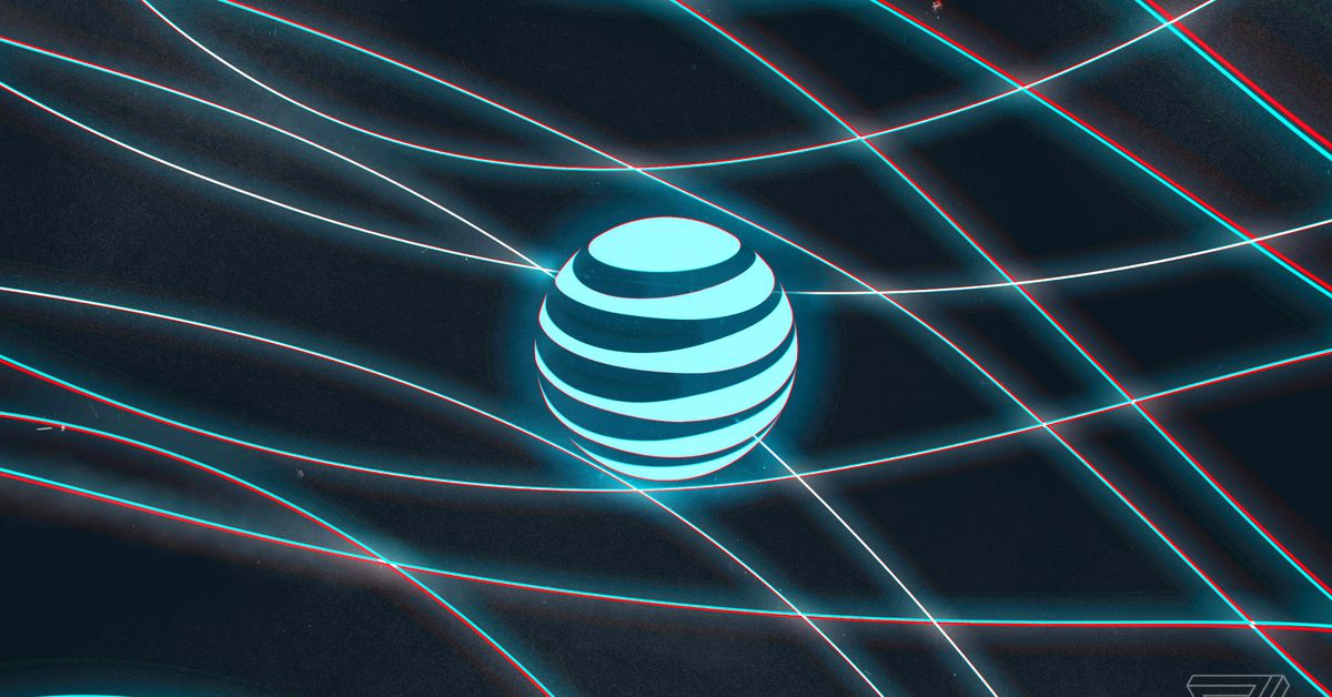 AT&T's low-band 5G network officially launches to all customers in ten cities – The Verge