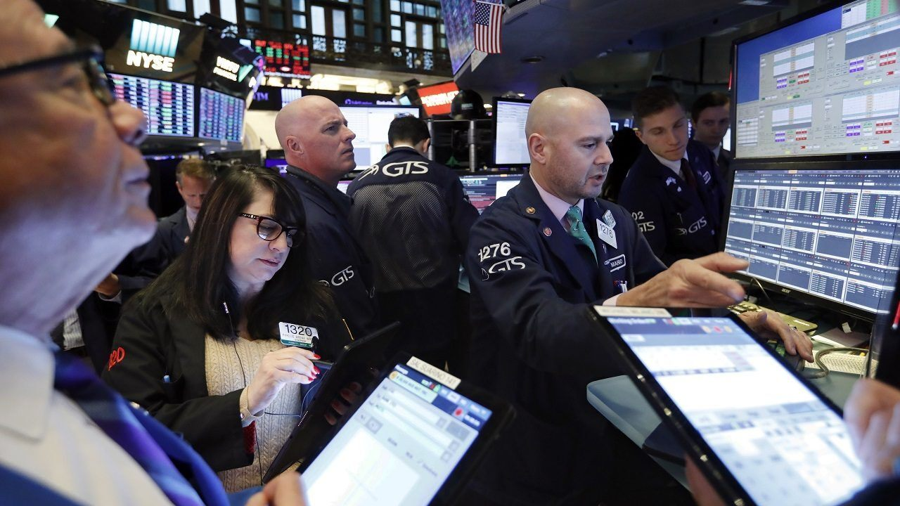Stocks hit record highs, looking to extend Santa Claus rally – Fox Business