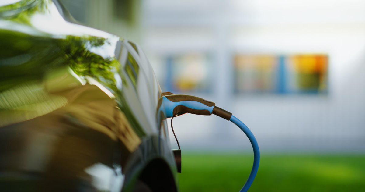 The next wave of electric vehicles will appear in 2020 – Engadget