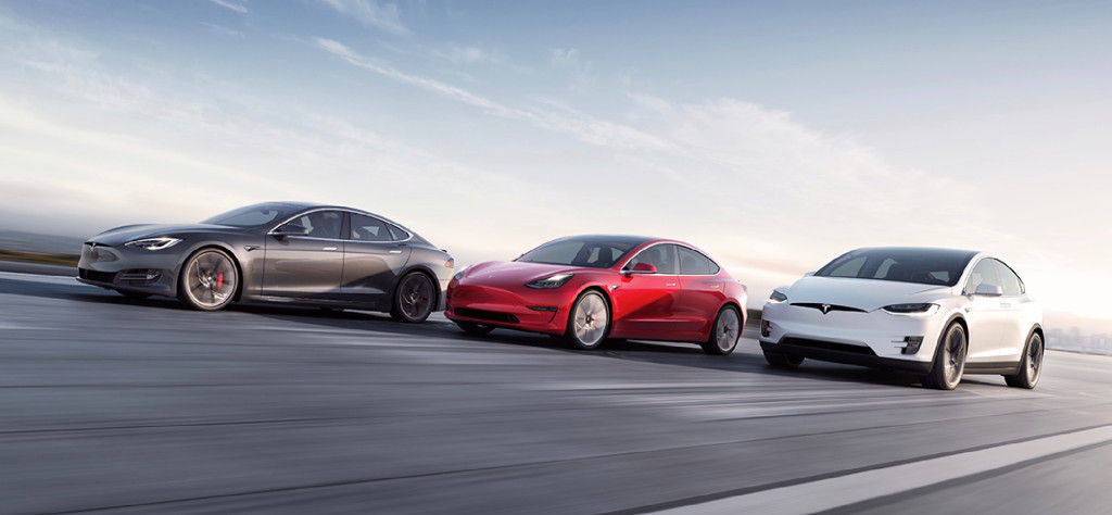 Tesla Model 3 takes over the Netherlands with more than 11,000 deliveries this month – Electrek