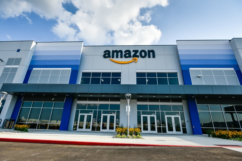 Amazon to build new warehouse in metro Atlanta, adding 500 jobs – WSB Atlanta
