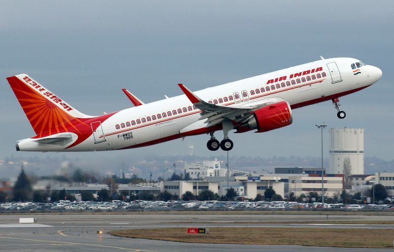 India in renewed push to sell Air India, puts entire stake on the block – Yahoo News