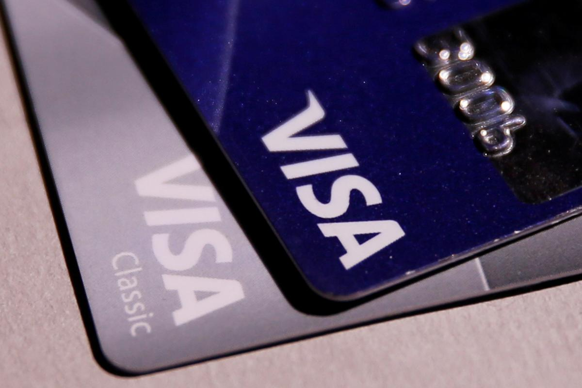 Swiping their way higher: Visa, Mastercard could be the next $1 trillion companies – Reuters
