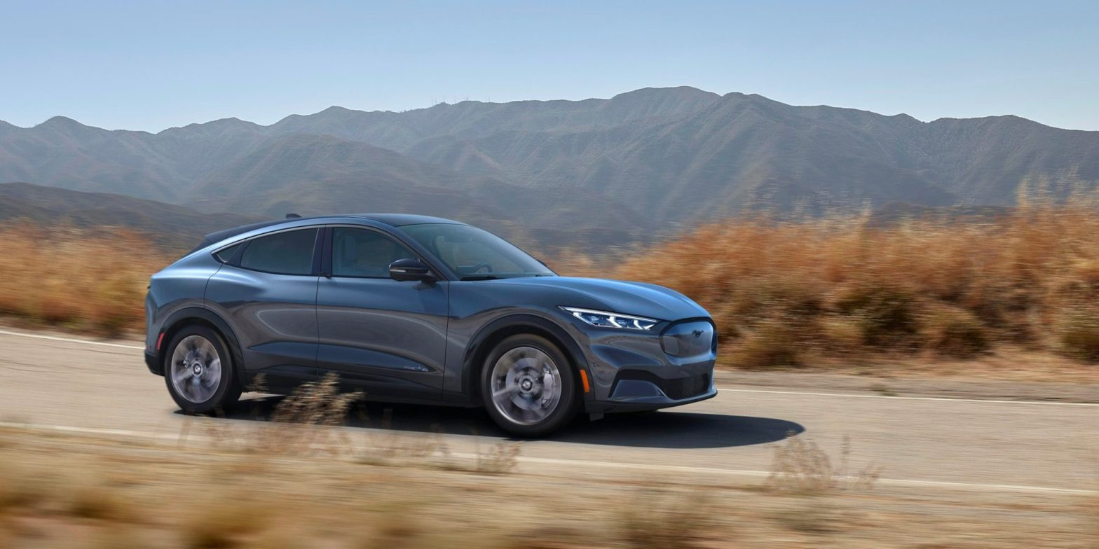 Ford engineer talks Mach-E specs, teases features, compares to Tesla Model Y – Electrek