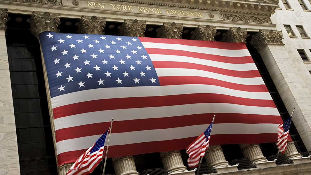 Dow Jones Today, Futures Surge As Coronavirus Slows; Inphi, Microchip Stir Chip Rally – Investor's Business Daily