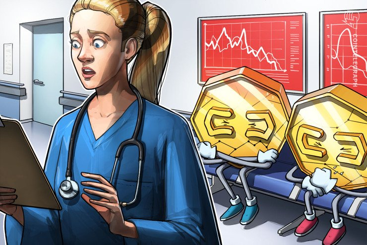 Bitcoin Price Falls to $9.6K Amid Bloody Sunday for XRP, ETH, Altcoins – Cointelegraph