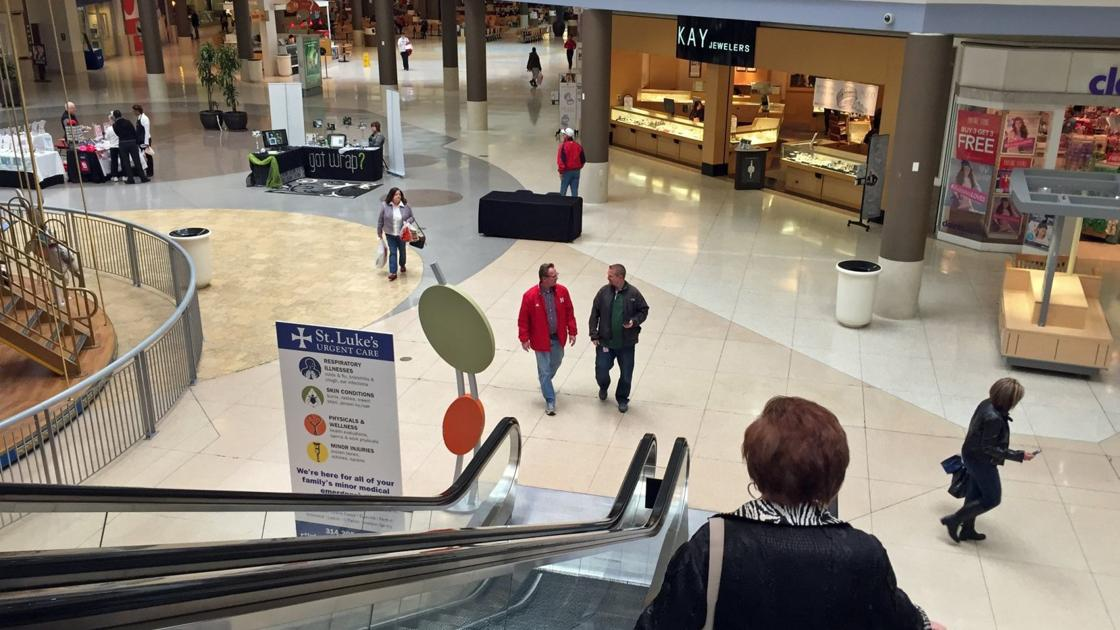 Chesterfield Mall sold; new owner plans a development called Downtown Chesterfield – STLtoday.com