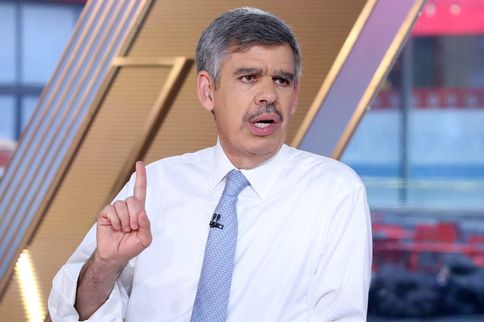 El-Erian blasts Fed, saying it should have been 'laser-focused' on market failures and cut rates later – CNBC