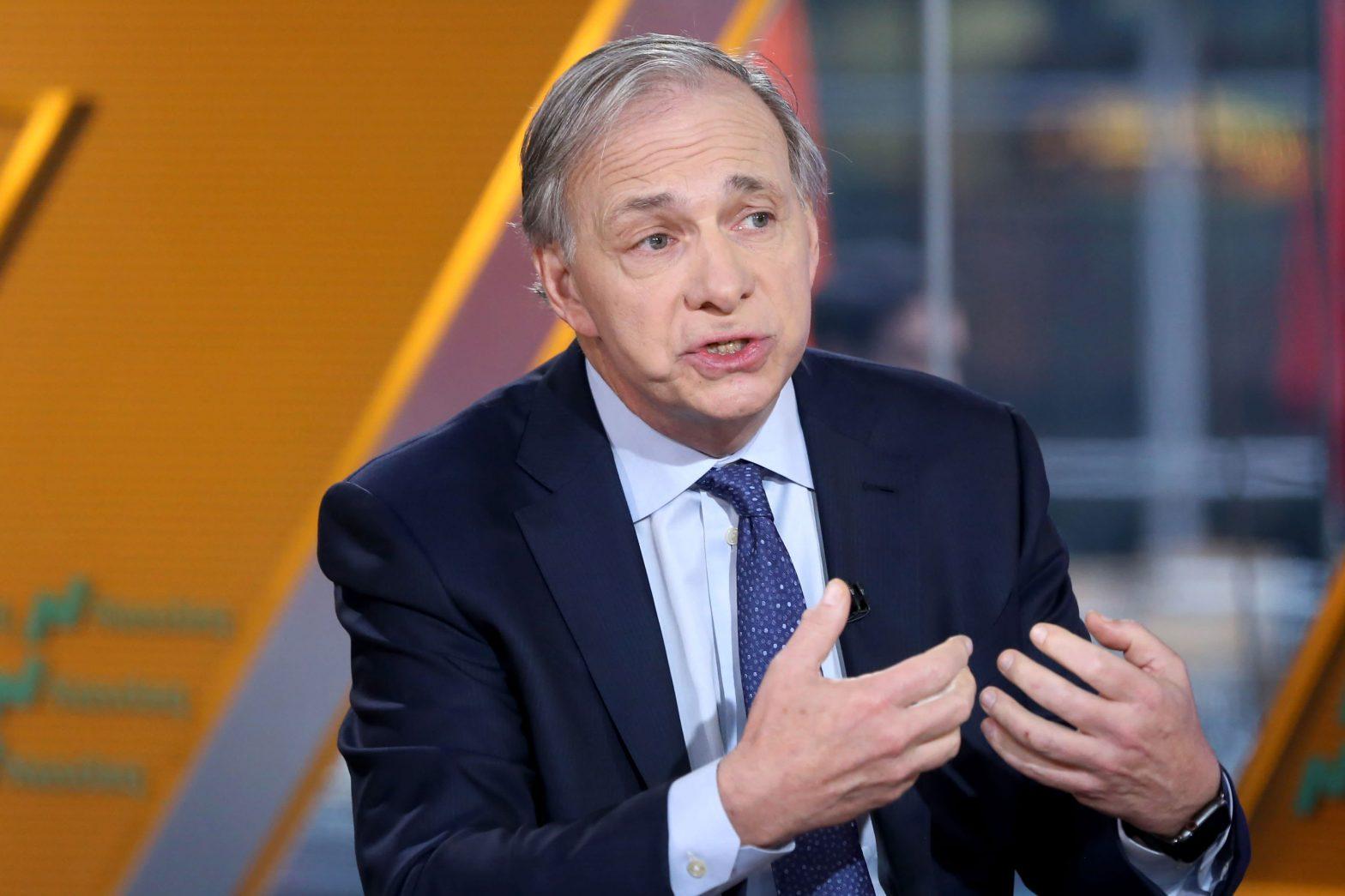 Investor Ray Dalio estimates the corporate losses in the US from coronavirus will top $4 trillion – CNBC