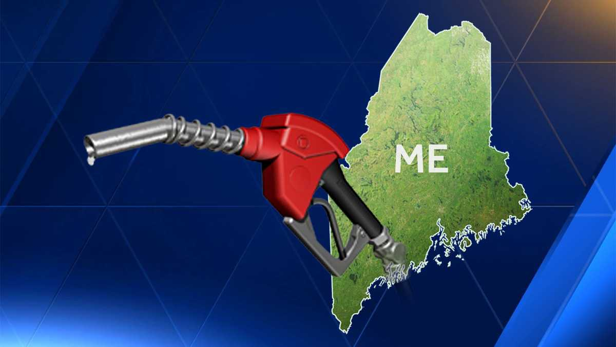 Lowest gas prices in Maine fall to nearly $1.50 per gallon – WMTW Portland