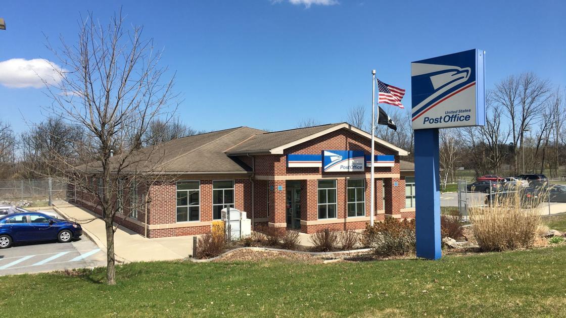 USPS: Berks post office employee has coronavirus | Berks Regional News – WFMZ Allentown